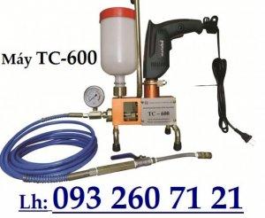Máy bơm keo TC-600