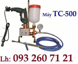 Máy bơm keo TC-500