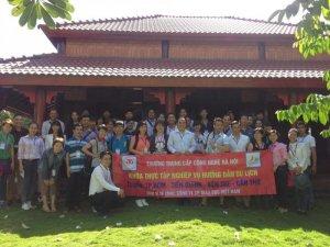 Lớp Nghiệp Vụ Mc Du Lịch-Teambuilding