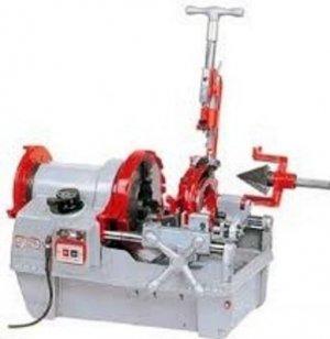 Cho thuê máy tiện ren ống và sửa máy tiện ren ống REX