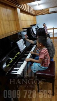 Dạy thanh nhạc – Piano giá 290k/tháng tại...