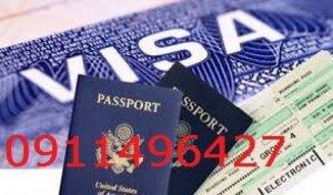 Dịch vụ xin visa đi Đài Loan
