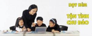 Chuyên Toán-Tiếng Việt lớp 1->6 nhận dạy kèm...