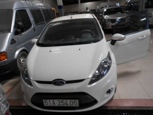 Bán Ford Fiesta 1.6 AT_sedan sx 2011 bstp