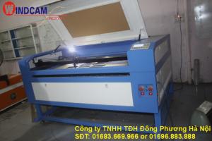 Máy laser 1390 chính hãng,  giá rẻ | Cty TNHH Tự Động Hóa Đông Phương Hà Nội