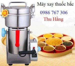 Máy xay thuốc bắc loại 1kg giá rẻ tại Hà Nội.
