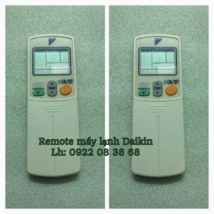 remote máy lạnh Daikin giá 230k