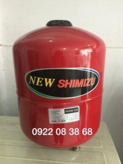 Bình áp lực máy bơm nước shimizu