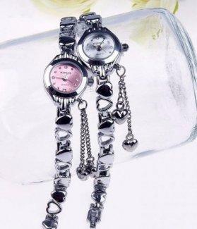 Đồng hồ nữ kiểu lắc tay ZID15474