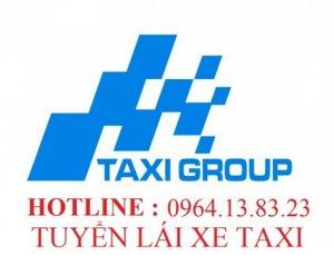 Tuyển Lái Xe Taxi Phục Vụ Sảnh