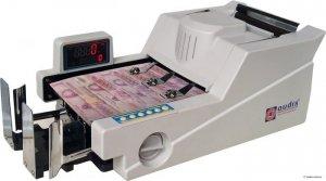 Máy đếm tiền chuyên dùng cho Siêu Thị Điện Máy tại Vĩnh Long Long An