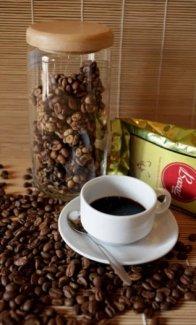 Cà phê chồn Buôn Ma Thuột Kiều Hoa ĐT