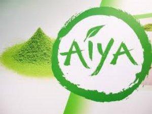 Bột trà xanh Aiya (Japan) !