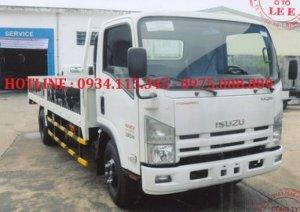Đại lý xe tải Isuzu 5.5 tấn nhập khẩu, Giá bán xe Isuzu 5 tấn 5, Xe tải Isuzu 5T5, Isuzu 5.5 tan