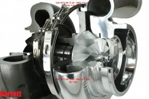 Turbo tăng áp, tua bin khí lắp cho xe công trình, động cơ tàu thủy các loại