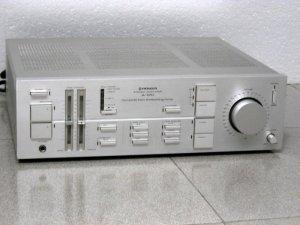 Amplifier PIONEER A-120