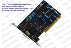 Bộ card 100, card V5 giá rẻ chất lượng cho máy CNC