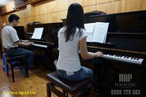 Trung tâm âm nhạc Q11 Tuyển sinh các lớp Piano,Guitar,Thanh Nhạc