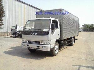 Bán xe tải Jac 6 tấn/ 6 tấn 4/ 7 tấn 2 / 8...