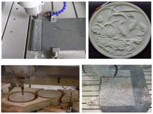 Bán máy CNC khắc đá, máy đục vi tính giá rẻ toàn quốc