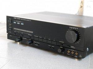 Amplifier LUXMAN LV-113