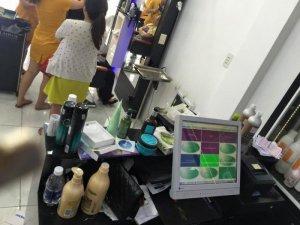 Phần mềm quản lý tiệm nail, salon tóc tại Đầm Dơi Cà Mau