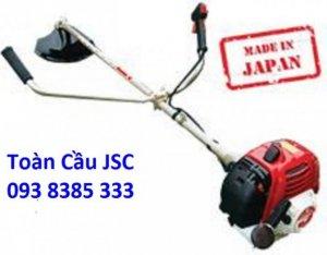 Phân phối Máy cắt cỏ chạy xăng Nhật Bản Maruyama BC32 giá rẻ cho mọi nhà