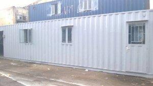 Bán và cho thuê Container Kho - Container Văn Phòng