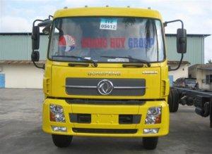 Bán oto xe tải 4 chân (4 giò) 18 tấn L315 dongfeng nhập khẩu