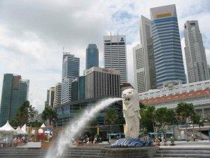 Tour du lịch Hà Nội - Singapore - Malaysia 6N5D