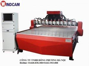 Chuyên cung cấp máy cnc đục gỗ vi tính chất lượng cao giá rẻ