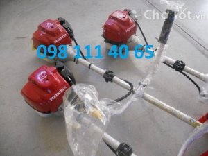 Địa chỉ bán máy cắt cỏ  HONDA HC35 ( GX35) uy tín chính hãng