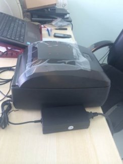 Bán Máy in bill và máy in tem mã vạch cho Shop Thời Trang tại Bắc Ninh