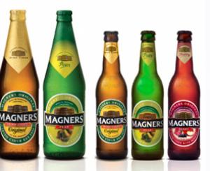 Nước uống trái cây lên men Magners Irish Cider nhập khẩu Ireland