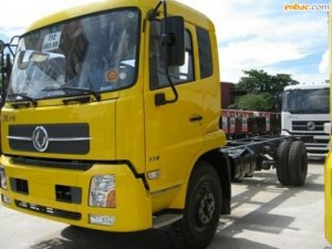 Bán xe tải Dongfeng 9.1 tấn B190 Hoàng Huy