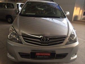 Chuyên Thu Mua Xe Toyota Giá Cao Nhất Thị Trường