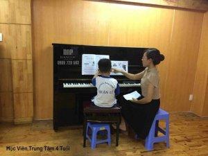 Dạy Piano uy tín tại Q.11, Q.10 , Bình Tân,...