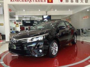 Toyota Corolla Altis 1.8V, Số Tự Động, Màu...