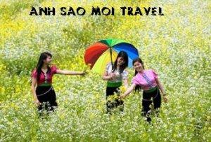 Tour ghép Thung Nai - Mộc Châu 2 ngày 1 đêm giá rẻ