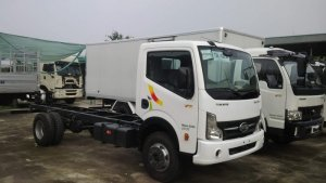 giá bán xe tải veam vt651