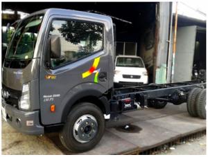đánh giá xe tải veam vt651