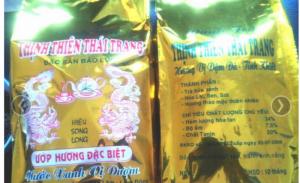 Trà và Cafe sạch từ Bảo Lộc
