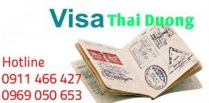 Dịch vụ xin visa đi Hàn Quốc giá tốt