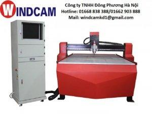 Cung cấp máy CNC 1325 chuyên cắt quảng cáo giá tốt nhất