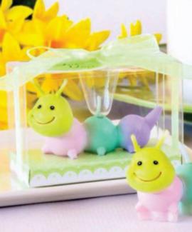 Cutie & Beautie Shop nến tạo hình xinh xắn, độc đáo nhập từ Mỹ