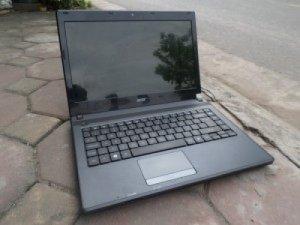 Bán nhanh Laptop Acer 4739 – Core i3 máy cũ...