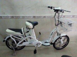 Xe đạp điện HK BIKE