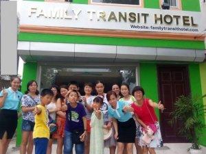 Dịch vụ Khách sạn và Tour du lịch