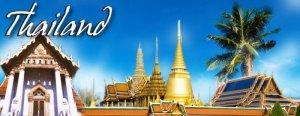 Thailand 5N4D khởi hành tháng 12/2015
