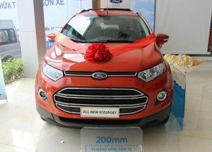 Bán Xe Ford Ecosport 1.5L  Đủ Màu, Giá Tốt, Giao Ngay